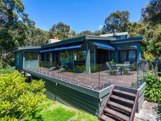 Charming 5 bedroom House in Lorne with A/C - Lorne vacation rentals