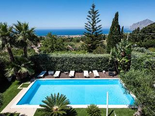Villa Orange Villa Orange - Trapani vacation rentals