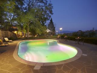 Villa Belle Vie Large villa to rent near Florence - Carmignano vacation rentals