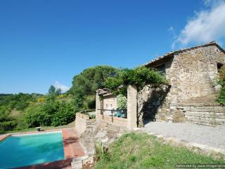 Il Pozzino House rental near Vagliagli - Vagliagli vacation rentals