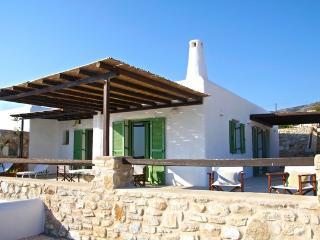2 Bedroom Amazing Sea view Villa 2 - Aliki vacation rentals