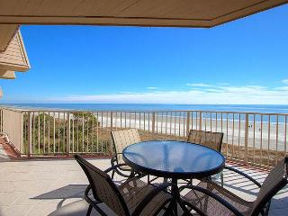 Turtle Lane Club 402 - Sea Pines vacation rentals