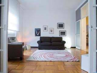 Active Rent cozy design apartment near Fiera Milan - Novate Milanese vacation rentals