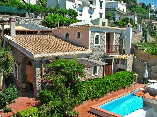Lovely Amalfi vacation House with Private Outdoor Pool - Amalfi vacation rentals