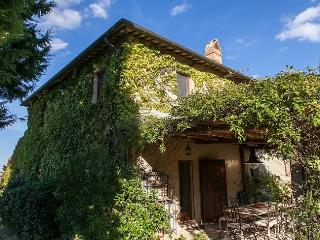 4 bedroom House with Private Outdoor Pool in Montefollonico - Montefollonico vacation rentals