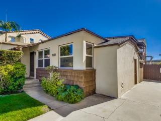 Betty's Beach Bungalow - San Diego County vacation rentals