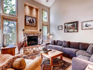 Cascades Hood 2 - Steamboat Springs vacation rentals