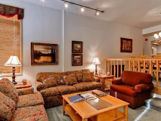 Meadows Cambridge 1 - Steamboat Springs vacation rentals