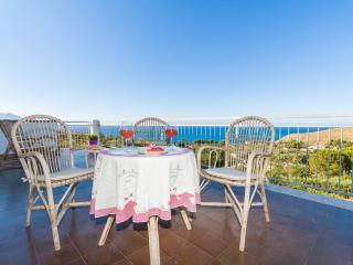 VILLA DUCA VISTA SUL MARE - Scopello vacation rentals