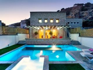 The Pefkos Stone House - Two bedroom - Pefkos vacation rentals
