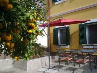 """Rental house """"Little villa"""" Crikvenica, Croatia - Crikvenica vacation rentals"""