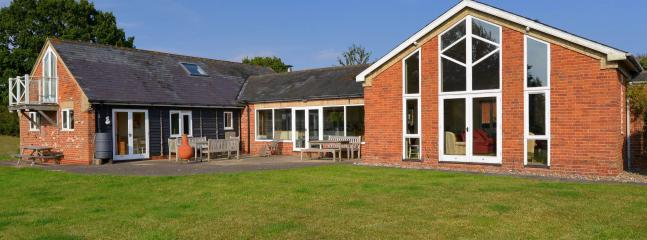 Nice House with Internet Access and Dishwasher - Thorpeness vacation rentals
