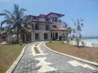 Spacious 5 bedroom Mirissa Villa with Deck - Mirissa vacation rentals