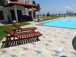 5 bedroom Villa with Deck in Mirissa - Mirissa vacation rentals