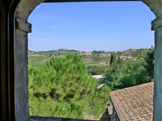 Pieve of San Leolino in Panzano in Chianti Tuscany - Greve in Chianti vacation rentals
