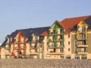 Terrasses de la Plage BBT - Cayeux - Cayeux-sur-Mer vacation rentals