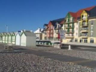 Terrasses de la Plage BBU - Cayeux - Picardy vacation rentals