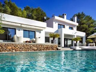 Villa Pampa, Spain - Cala Tarida vacation rentals