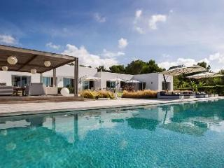 Villa Vida Conta, Spain - Cala Tarida vacation rentals
