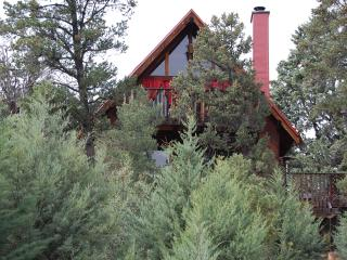2 bedroom Cabin with Short Breaks Allowed in Pine - Pine vacation rentals