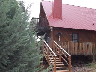 Nice 2 bedroom Cabin in Pine - Pine vacation rentals