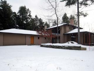 Comfortable Stowe House rental with Deck - Stowe vacation rentals