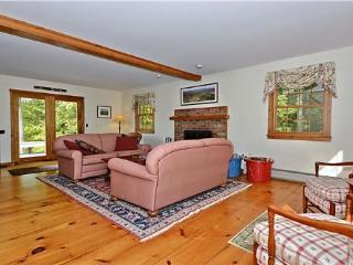 Ayers Farm Cottage - Stowe vacation rentals