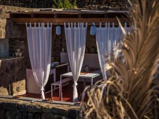Dammuso dell'Amarena Pantelleria - Pantelleria vacation rentals