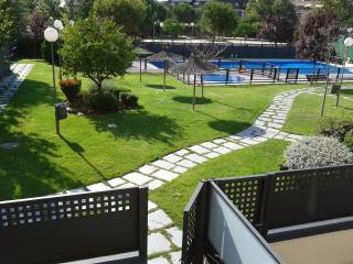 Nice Condo with Internet Access and A/C - Majadahonda vacation rentals