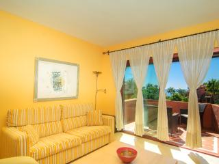 Beach apart with large pool and garden in Marbella - Marbella vacation rentals