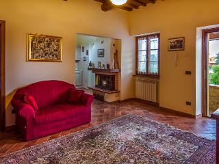 Relax and Love in Tuscany   WIFI POOL Cappannelle - Castiglion Fibocchi vacation rentals