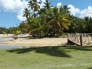 aQuamare Beach View Luxury Apartment - Las Terrenas vacation rentals