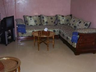appartement khouloude - Safi vacation rentals