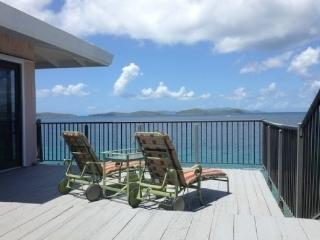 Lands End Villa at Cabrite Point, St. Thomas - East End vacation rentals