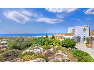 Villa Timandra - Cyclades vacation rentals