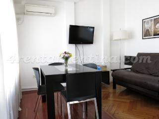Pueyrredon and Melo - Buenos Aires vacation rentals