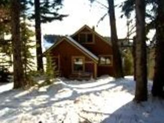 Vacation Rental in Silver Star Mountain