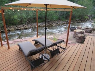 Cozy Cabin with Deck and Internet Access - Estes Park vacation rentals