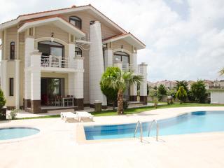 Belek Golf Villas 9 and 10 - Belek vacation rentals