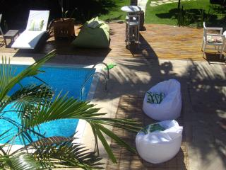 Vila Biriba - Charming Property in Trancoso Brazil - Arraial d'Ajuda vacation rentals
