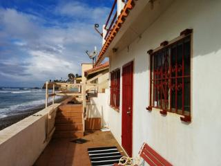 Breathtaking Oceanfront with Hot Tub/Jacuzzi - Puerto Nuevo vacation rentals