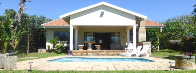 Lovely House with Dishwasher and A/C - Port Shepstone vacation rentals