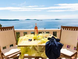 Apartmani Soline - Kupari vacation rentals