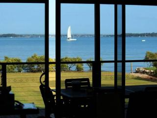 Waterfront Home on Macleay Island - Macleay Island vacation rentals