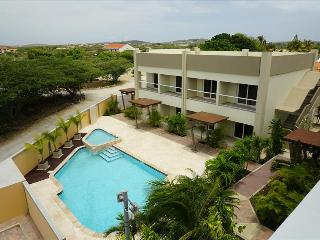 Costa Esmeralda app B - Willemstad vacation rentals