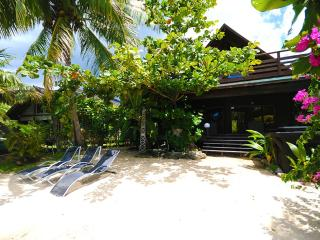 Maharepa Beach by ENJOY VILLAS - Society Islands vacation rentals