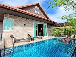 The Ville Jomtien Pool Villa Grande 3 Bed (A25) - Pattaya vacation rentals