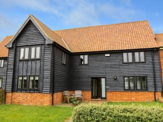 Meadow View - Beautiful rural location - Aldeburgh vacation rentals
