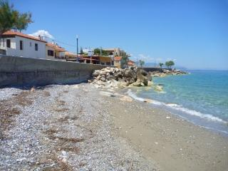 Cozy Pirate Cove 50 m from the sea - Corinth vacation rentals