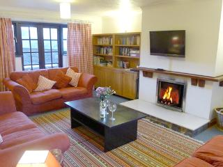 Holiday Cottage - 11 St Nons Close, St Davids - Saint Davids vacation rentals